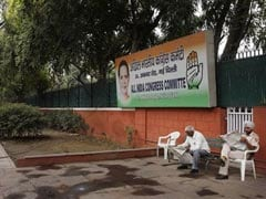 Delhi Results: Congress Bowled Out For Duck, 63 Candidates Lose Deposit