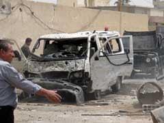 Car Bomb Kills 7 Near Syria Shiite Shrine: Report