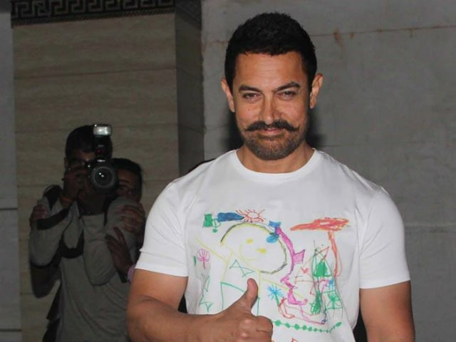 Revealed! Here's How Aamir Khan Lost Weight For Dangal