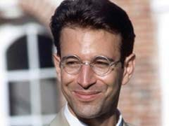 Pak Court Reduces Daniel Pearl Killer's Death Sentence To 7 Years In Jail