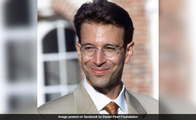 US Committed To Hold Accountable Those Involved In Killing Daniel Pearl