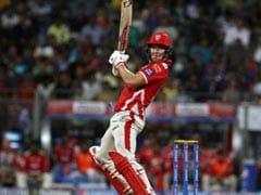 पंजाब ने डेविड मिलर को कप्तानी से हटाया, मुरली विजय बने नए कप्तान