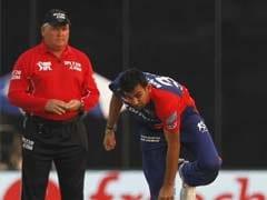 आईपीएल 9: दिल्ली डेयरडेविल्स ने कोलकाता नाइट राइडर्स को 27 रनों से हराया