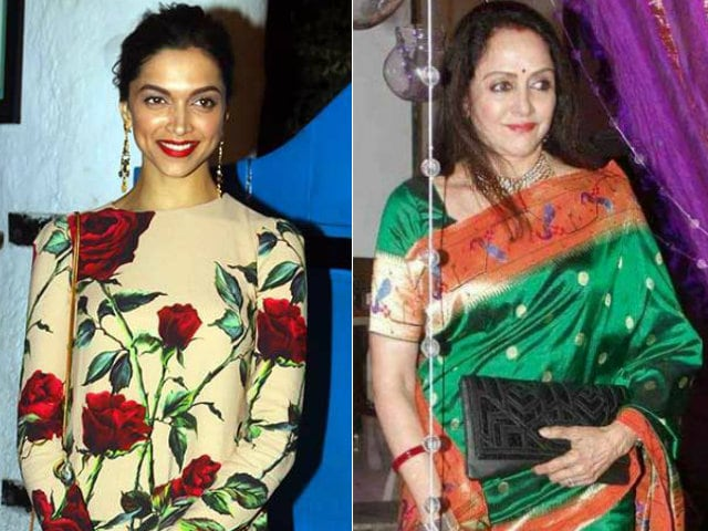 Deepika, Engaged? Hemaji's Tweet Made Fans Happy, For a Short While