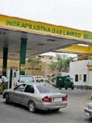 Prices Of CNG Hiked In Delhi-NCR