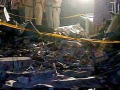 6 Killed, 34 Injured In Fire After Gas Cylinder Explosions In Delhi