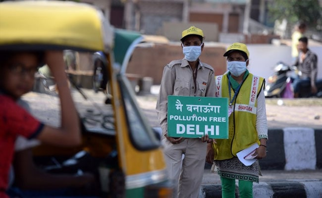 Odd Even Scheme: Are You Exempted From Odd-Even Rule In Delhi? Find Out Here