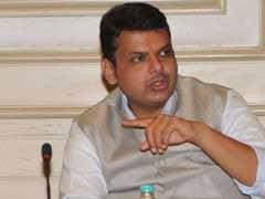 महाराष्ट्र : बीजेपी-शिवसेना में और बढ़ी तकरार, फड़णवीस ने कहा - हम मध्यवधि चुनाव के लिए तैयार