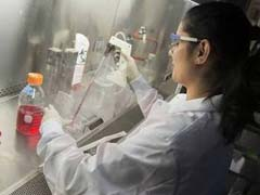 Meerut Girl Is Youngest Scientist On Zika Decoding Team