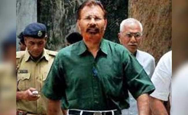 Celebratory Shots Fired During Former Cop DG Vanzara's Rally, Probe Ordered