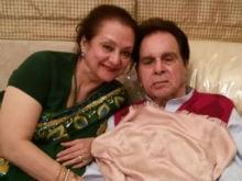 सायरा बानो ने कहा, दिलीप कुमार की सेहत में हो रहा है सुधार