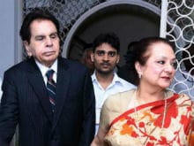 Dilip Kumar is Fine, May Get Discharged Tomorrow: Saira Banu's Manager