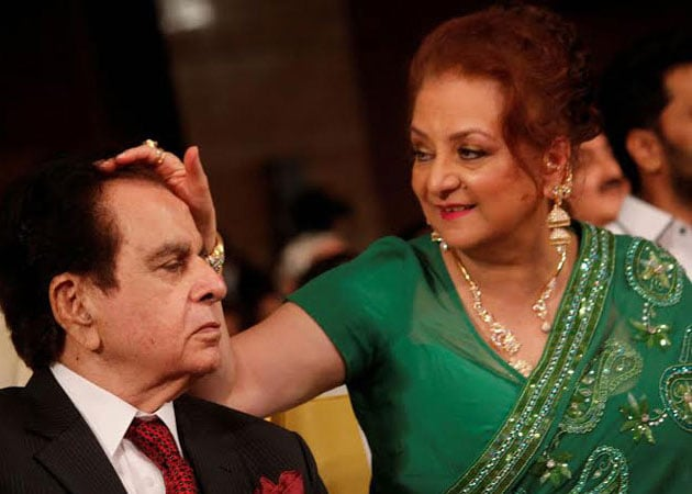 Dilip Kumar 'Recovering Well, Reports Normal': Saira Banu's Rep