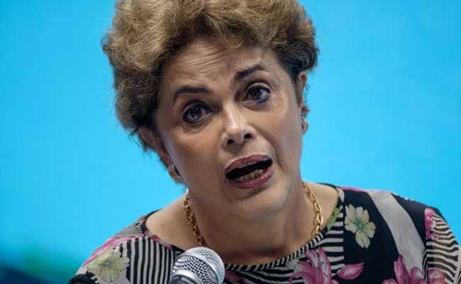 Brazil Impeachment: How We Got Here