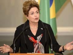 Brazil's Dilma Rousseff To Address Impeachment In UN Trip