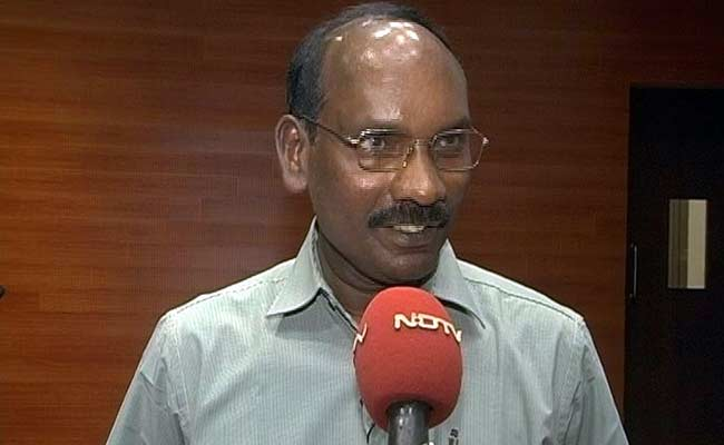 Moon Mission Is A Calculated Risk: ISRO Chairman