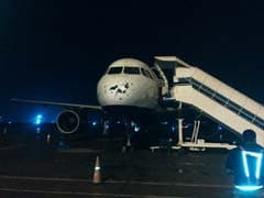 Hit By Hailstorm, Bhutan-Bangkok Flight Lands Safely In Guwahati