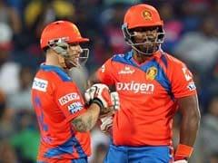 IPL 9 : स्टीवन स्मिथ का शतक बेकार, रोमांचक मैच में गुजरात ने पुणे को तीन विकेट से हराया