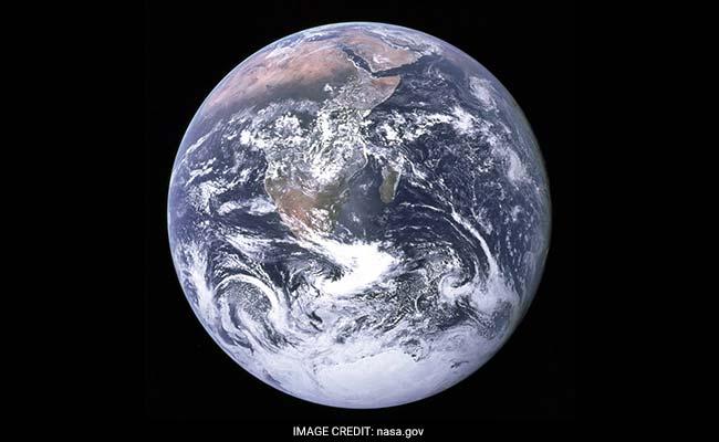 प्राणियों के सबसे पहले पृथ्वी पर आने का रहस्य सुलझा