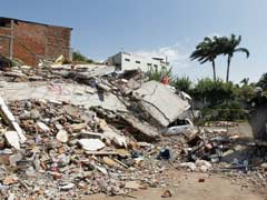 Ecuador Says In Talks With IMF Over Earthquake Reconstruction Funds