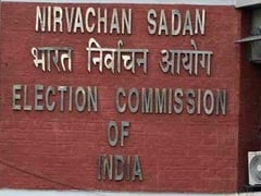 Election Commission Transfers SP In Bengal's Birbhum District