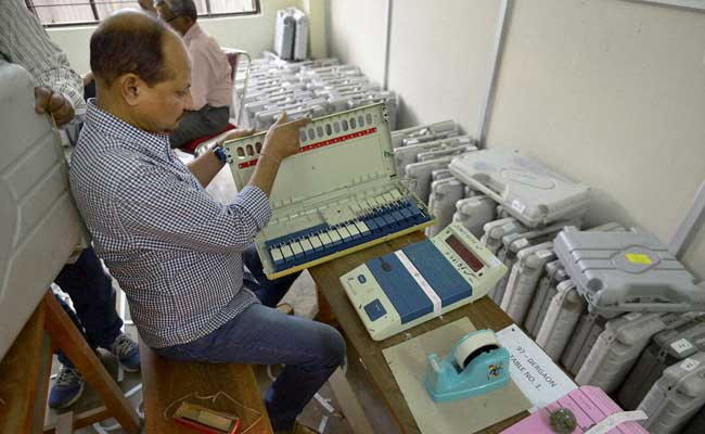 Troubling New Concerns About Election Commission And EVMs: 10 Facts