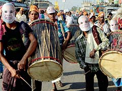 Assembly Elections: High Decibel Campaign Ends In Assam, West Bengal