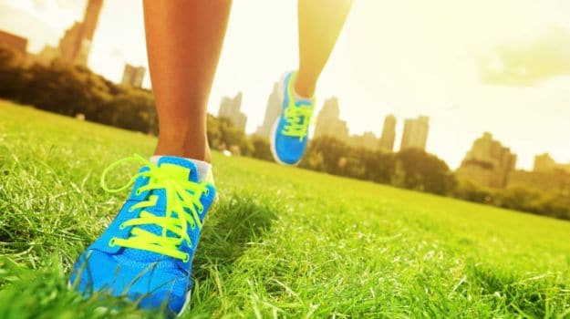 10 Incredible Jogging Benefits