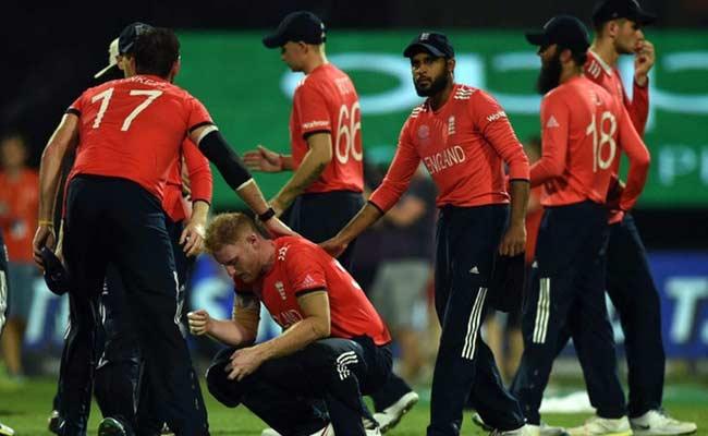 इंग्लैंड के कप्तान मोर्गन ने कहा, स्टोक्स टूट गया है, उबरने में लगेंगे कुछ दिन