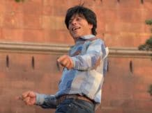 Shah Rukh Khan's Fan is 'Extremely Different' From Robert De Niro's The Fan