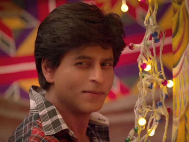 Shah Rukh Khan Reveals What His Fans Liked and Disliked in the Film