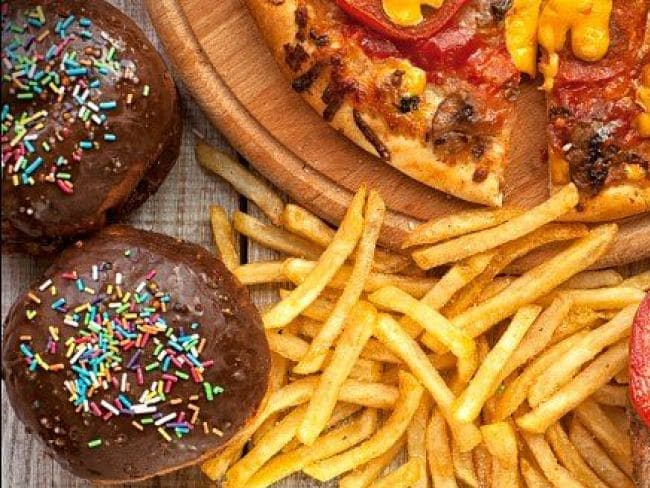 Fast Food Can Spoil Your Health In Hindi