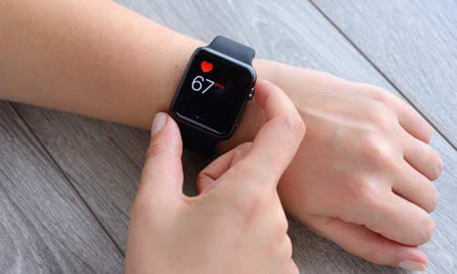 Fitness Experts See Wearable Technology, Group Fitness And HIIT Leading 2019 Trends