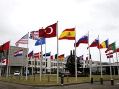 NATO, Russia Council To Meet On April 20 In Brussels