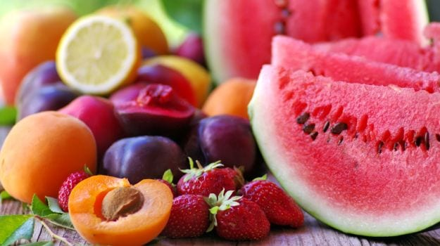 These 7 Fruits Can Help You Lose Weight