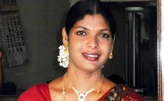Transgender Social Worker Challenges Jayalalithaa On Her Turf