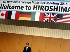 5 Things To Know About G7 Foreign Ministers' Meeting