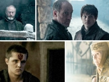 These <I>Game of Thrones</i> Characters Are Going to Die (We Think)