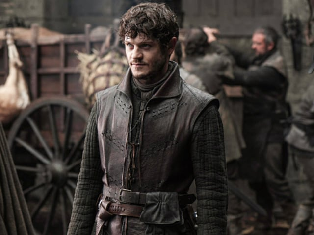 This Game of Thrones Actor Has a Dark Knight Connection
