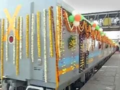 10-Point Guide To Gatimaan Express, India's Fastest Train