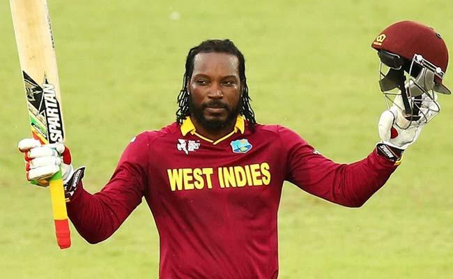 ICC World Cup Qualifiers: इस 'सुपर ब्लास्ट' से क्रिस गेल ने आईपीएल फ्रेंचाइजियों को किया गलत साबित