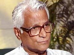 Two-Day State Mourning In Bihar As George Fernandes Dies