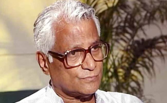 Shiv Sena Leader To Make Biopic On George Fernandes