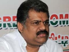 Tamil Maanila Congress Chief GK Vasan Not To Contest Tamil Nadu Elections