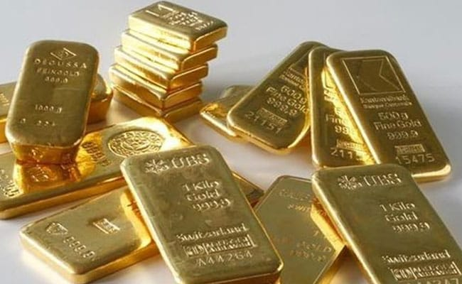 Gold Worth Rs 2.5 Crore Seized In West Bengal, 4 Arrested