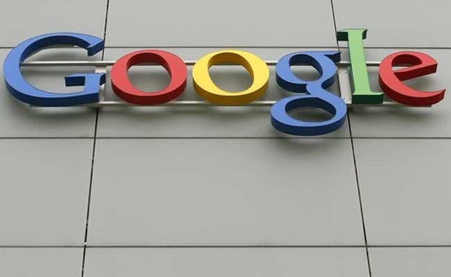 Google fined by India's antitrust commission over 'search bias'