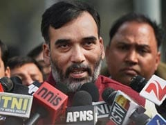 Fine On Lawmakers Who Intentionally Flout Odd-Even, Says Gopal Rai