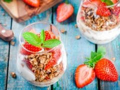 5 Delicious Vitamin D-Rich Snacks You Can TryAt Home