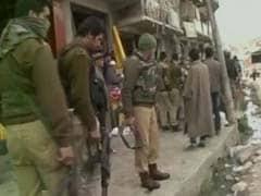 5 Policemen Injured In Grenade Attack In Jammu And Kashmir