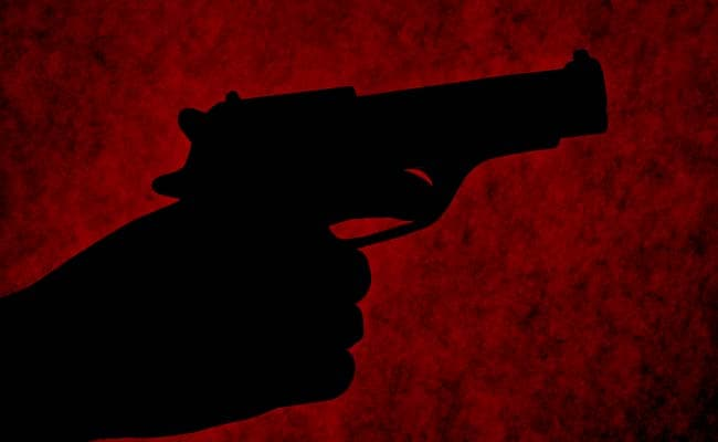 2 Youths Shot Dead In Haryana